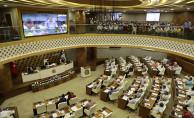 Antalya Büyükşehir Meclisi'nden Ulaşım Esnafına Müjde
