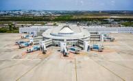 Charter Uçuşlarda Antalya Havalimanı Avrupa Birincisi