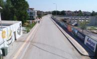 Kartepe Köseköy Terzigölü Caddesi Yenilendi