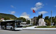 MUTTAŞ ve ÖTTA Muğla Nüfusunun 100 Katı Yolcu Taşıdı