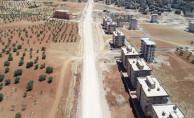 Nizip'e Çevre Yolu Niteliğinde Yol