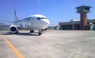 Tatilin ilk gününde 749 bine yakın kişi uçak taşındı