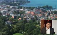 Trabzon'da Boztepe'ye Teleferik Önerisi Yeniden Gündemde