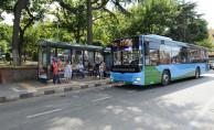 Trabzon'da Gelenek Bozulmadı Toplu Taşıma Bayram Boyunca Ücretsiz
