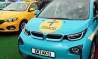UKOME'den Ticari Sarı Taksilere Yerli Üretim Destekli Yeni Düzenleme