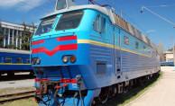 Ukrayna-Rusya Tren Seferleri Askıya Alınacak
