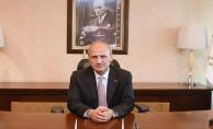Ulaştırma ve Altyapı Bakanı Turhan'ın Kurban Bayramı Mesajı