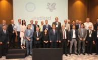 UTİKAD OSJD/FIATA Toplantısına Ev Sahipliği Yaptı