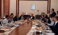 Adana Büyükşehir Belediyesi ve TCDD İşbirliğiyle 'Adana Ray' Doğuyor