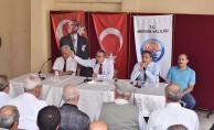 Adana Mersin Arası Hızlı Tren İle 25 Dakikaya İnecek