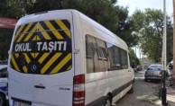 Antalya'da okul servis ücretlerini belirlendi