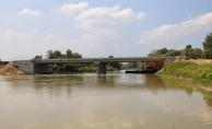Arifiye'de 65 Metrelik Yeni Köprü Açılışa Gün Sayıyor