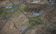 Bilkent Şehir Hastanesi İçin Yeni Yol Açılıyor