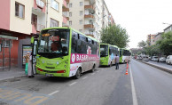 Diyarbakır'da Zabıta Ekipleri Toplu Taşıma Denetimlerini Sıklaştırdı