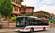 Eskişehir'de Ulaşıma Zam