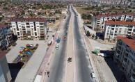Gazze Caddesi'nde Sona Gelindi