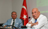 Mersin Metro Projesi Tamamlanma Aşamasında