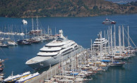 Muğla Limanları Uluslararası Standartlara Kavuşturuluyor