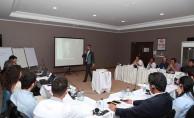 Toplu Taşıma Planlama Eğitimleri Kayseri'de Başladı