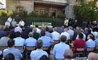 YOLDER Başkanı Özden Polat'ın Cenazesi Sivas'a Uğurlandı