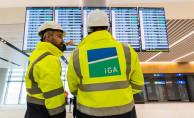 3. Havalimanı'nın Adı İstanbul Havalimanı Oldu