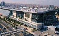 Ankara YHT Garı, Başkentin Yeni Yaşam Merkezi Oldu