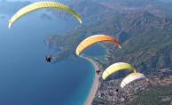 Babadağ Teleferik, Yamaç Paraşütü Atlayışlarını Canlandıracak