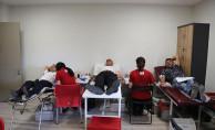 Denizli Ulaşım A.Ş.'den Kan Bağışı