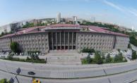 Başkent Ankara'da Muhteşem Bir Şaheser