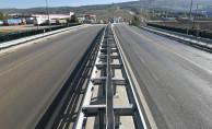 Bursa Yenişehir Çevre Yoluna Bypass
