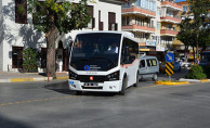 Dim Vadisi'ne Otobüs Seferleri Başladı