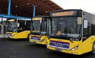 İstanbul'da ücretsiz metro-otobüs aktarma hizmeti