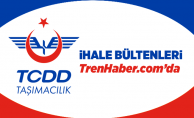 TCDD Taşımacılık Tren Temizlik İhalesi