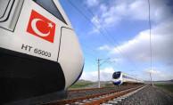 bUlaştırma Bakanından Antalya-Konya-Aksaray-Nevşehir-Kayseri Hızlı Tren Projesi Cevabı/b