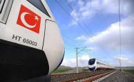 Sivas-Malatya Hızlı Tren ile 40 Dakikaya İnecek