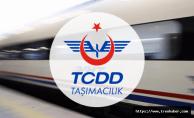 TCDD Taşımacılık İşe Alım Duyurusu