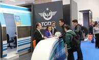 bTCDD Taşımacılık Verimlilik ve Teknoloji Fuarına Katıldı/b