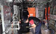 TÜVASAŞ Elektrik Elektronik İşlemler Fabrikası
