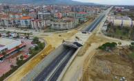 Bu Kavşak Alaşehir'e Hayat Verecek