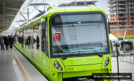 Bursa'ya İki Yeni Metro Hattı