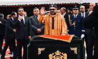 Casablanca'da İkinci Tramvay Hattının Açılışı Yapıldı