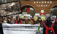 Kemerburgaz Dekovil Hattının İmar Projesi De İptal Edildi