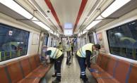Metro İstanbul ile, En Temiz Metro, Hep Temiz Metro