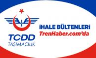 TCDD Taşımacılık Lojistik Müdürlük ve Şefliklerine Personel Hizmet Alımı İhalesi