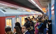 Yıldırım Beyazıt Üniversitesi-Çubuk Metro Bağlantısı Etüt Proje ve Mühendislik İhalesi Sonucu