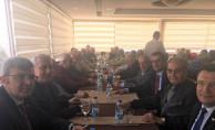 Bölge Müdürü Koçbay Emekliler İle Biraraya Geldi