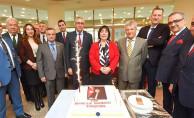 DHMİ Havacılık Akademisi'nin Kuruluş Yıl Dönümü Kutlandı