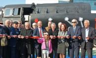 Efeler'de Kara Tren Parkı ve Tren Kütüphanesi Hizmete Açıldı