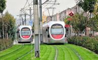 Kayseri'de Toplu Taşımada Rekor Kırıldı