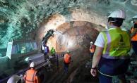 Narlıdere Metrosu Kapsamında Trafik Düzenlemesi